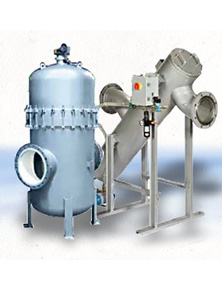 Industrial Strainers, Steam Jacketed Strainers, Stainless Strainers