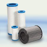 Liquid, Air & Gas Filters