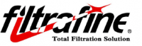 Filtrafine logo